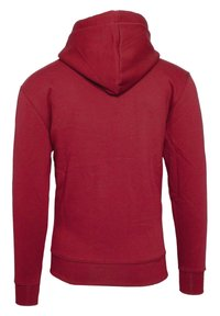 Alpha Industries - Hoodie - rbf red - 1