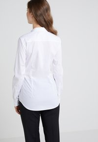 DRYKORN - LIVY - Button-down blouse - white - 2
