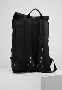 Spiral Bags - Rugzak - blackout - 2