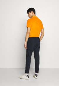 DRYKORN - CHASY - Trousers - navy - 2