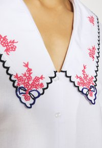 Trendyol - Blouse - white - 5