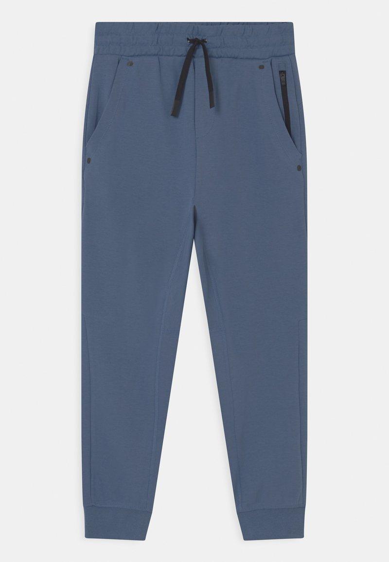 GAP - BOY TECH  - Pantaloni sportivi - bainbridge blue