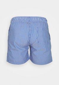 GANT - SWIM - Swimming shorts - nautical blue - 1