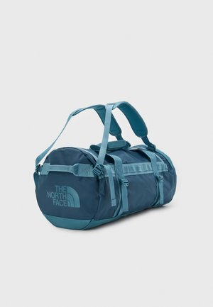 BASE CAMP DUFFEL UNISEX - Reistas - montery blue/storm blue