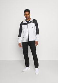 The North Face - HYDRENALINE - Summer jacket - tin grey/tnf black - 1