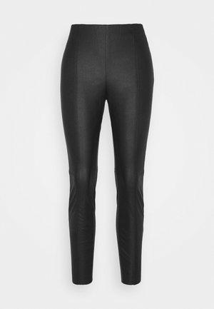 JDYTONKA  - Leggings - Trousers - black