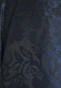 Topman - PARIS  - Kalhoty - dark blue - 5