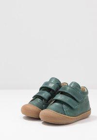 Naturino - COCOON - Zapatos de bebé - grün - 3