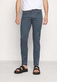 Levi's® - 511™ SLIM FIT - Jeans Slim Fit - dark slate - 0