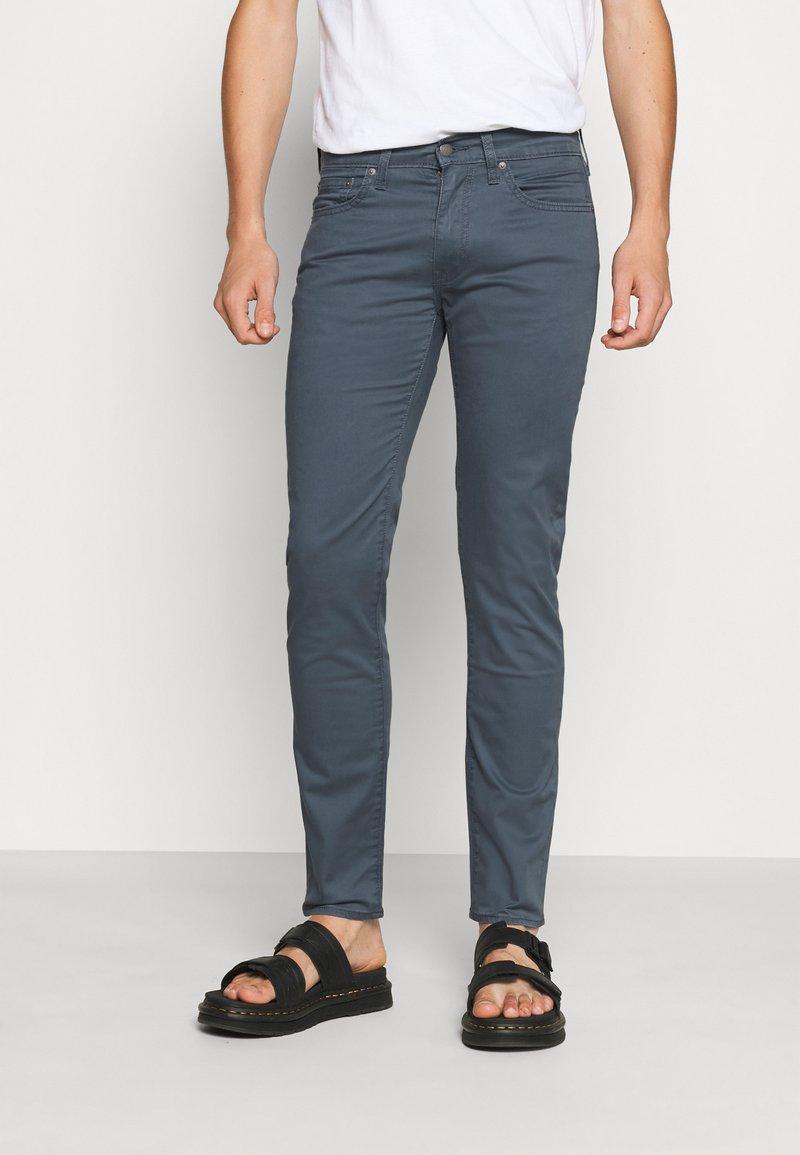 Levi's® - 511™ SLIM FIT - Jeans Slim Fit - dark slate