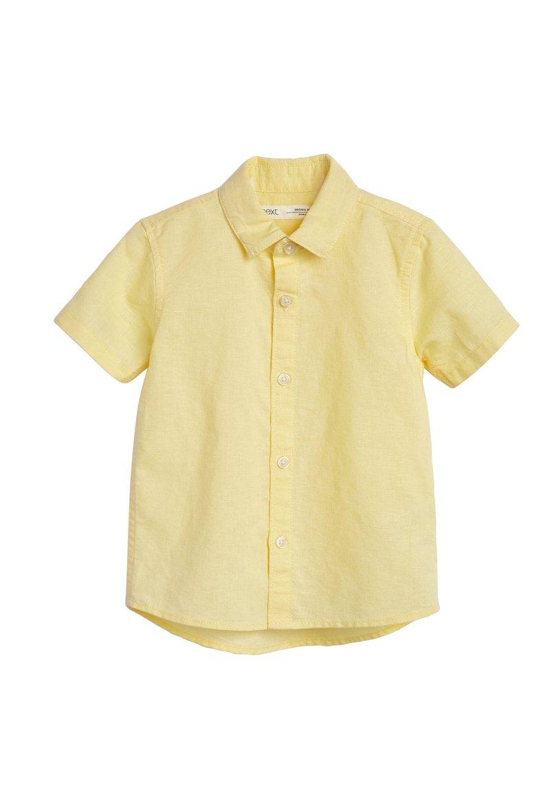 Next - Košile - yellow