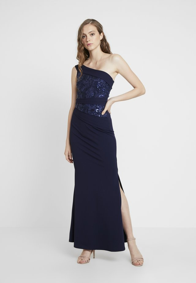 NATALIE - Occasion wear - navy