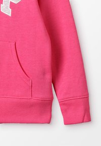 GAP - GIRLS ACTIVE LOGO HOOD - Bluza z kapturem - pink - 2