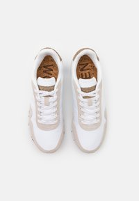 Woden - NORA III - Trainers - bright white - 5