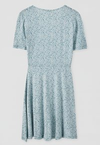 PULL&BEAR - Day dress - blue - 6
