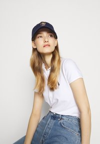 Polo Ralph Lauren - UNISEX - Keps - boathouse navy