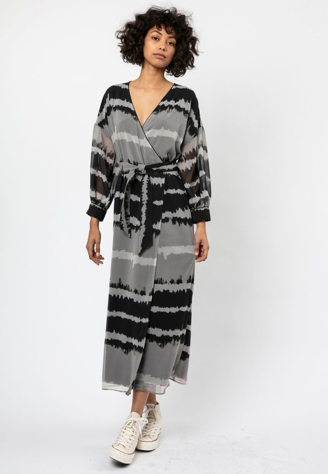 SILENCE  - Day dress - grey