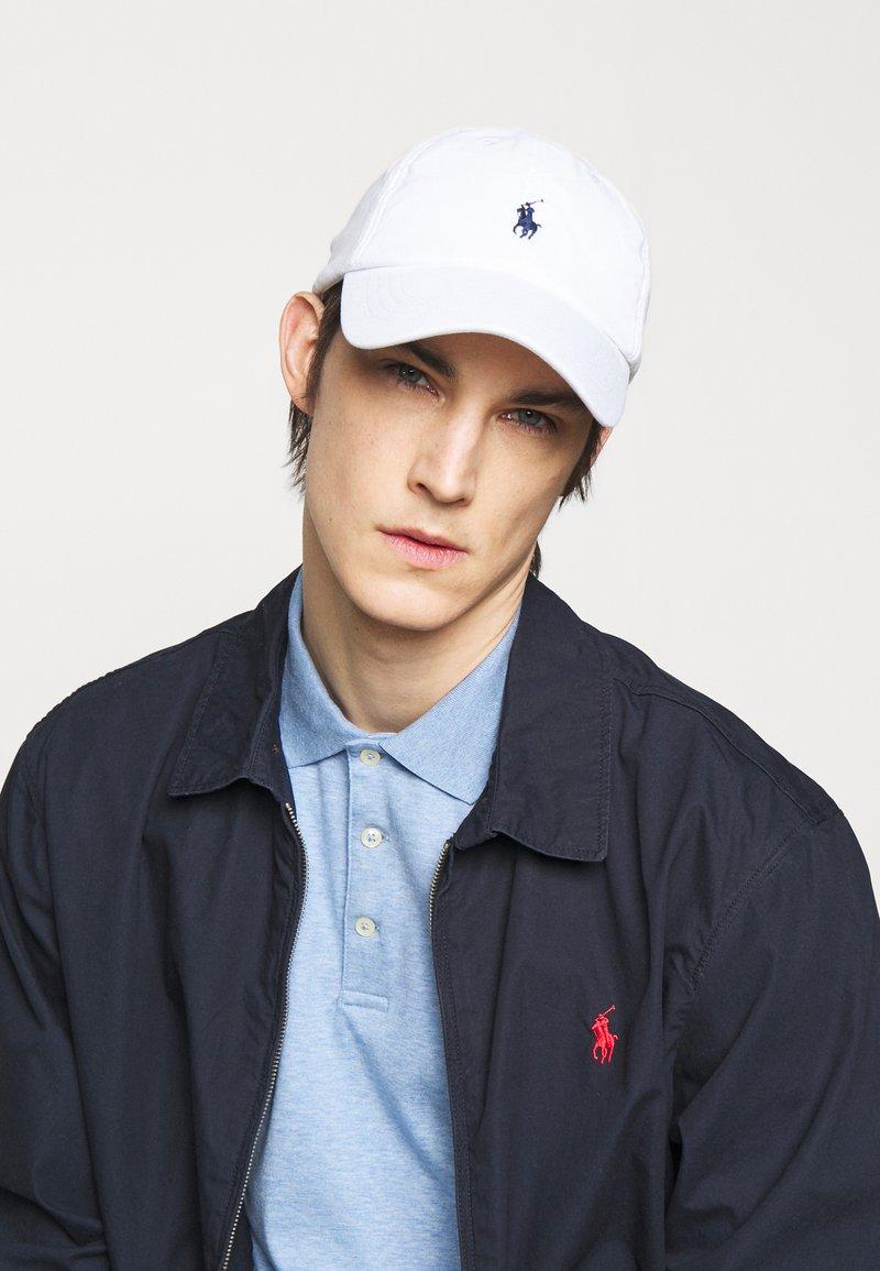 Polo Ralph Lauren - UNISEX - Keps - white