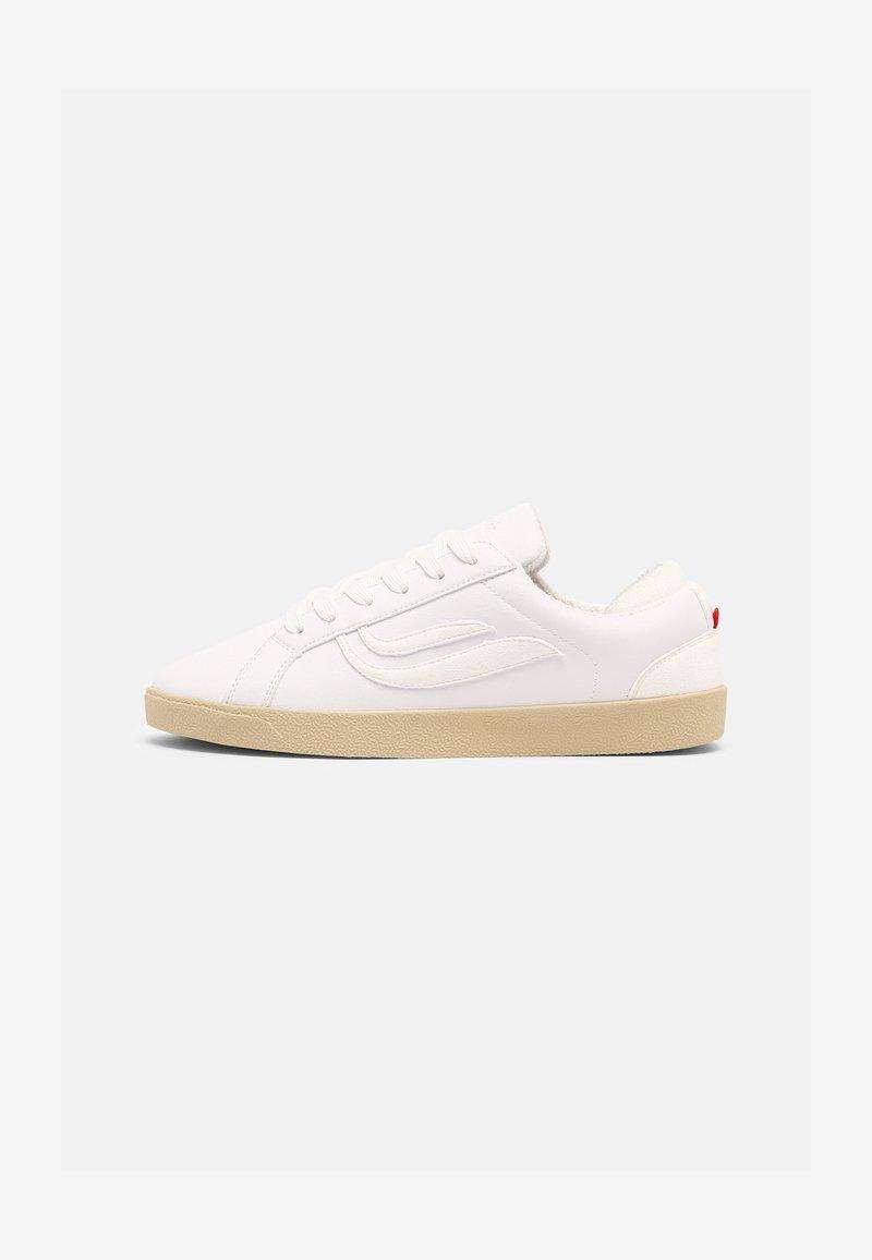 Genesis - G-HELÁ UNISEX - Sneakers basse - white