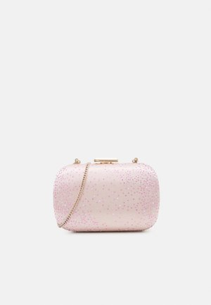 CALLIE - Clutches - blush