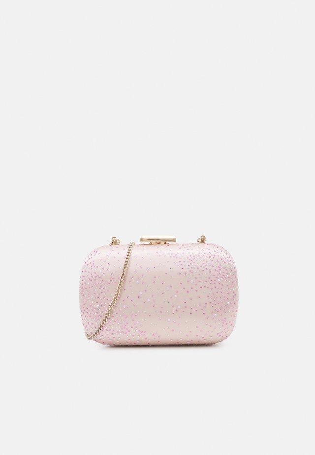 CALLIE - Pochette - blush