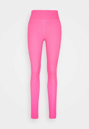 ONE LUXE - Tights - hyper pink