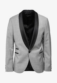 DRYKORN - BELLAC - Suit jacket - grey - 3
