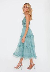 BEAUUT - URSULA  - Cocktail dress / Party dress - light blue - 3