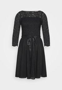 Swing - Cocktailkleid/festliches Kleid - schwarz - 3