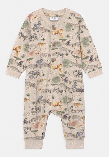 MAGNUS - Pyjamas - wheat