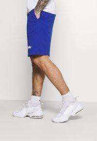 Champion - BERMUDA - Short de sport - blue - 3