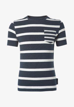 NOALE - T-shirt print - dark blue