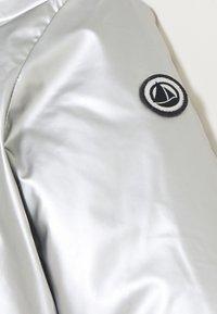 Petit Bateau - COUPE VENT - Winter jacket - argent - 2