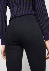 J Brand - DELLAH - Slim fit jeans - magna - 3