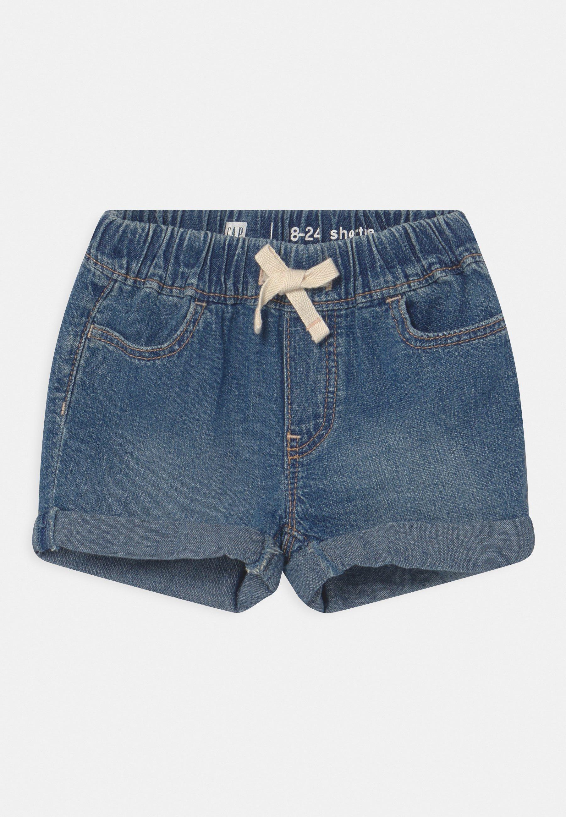 Kids TODDLER GIRL - Denim shorts