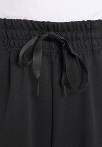 Nike Sportswear - TREND PANT - Tracksuit bottoms - black - 4