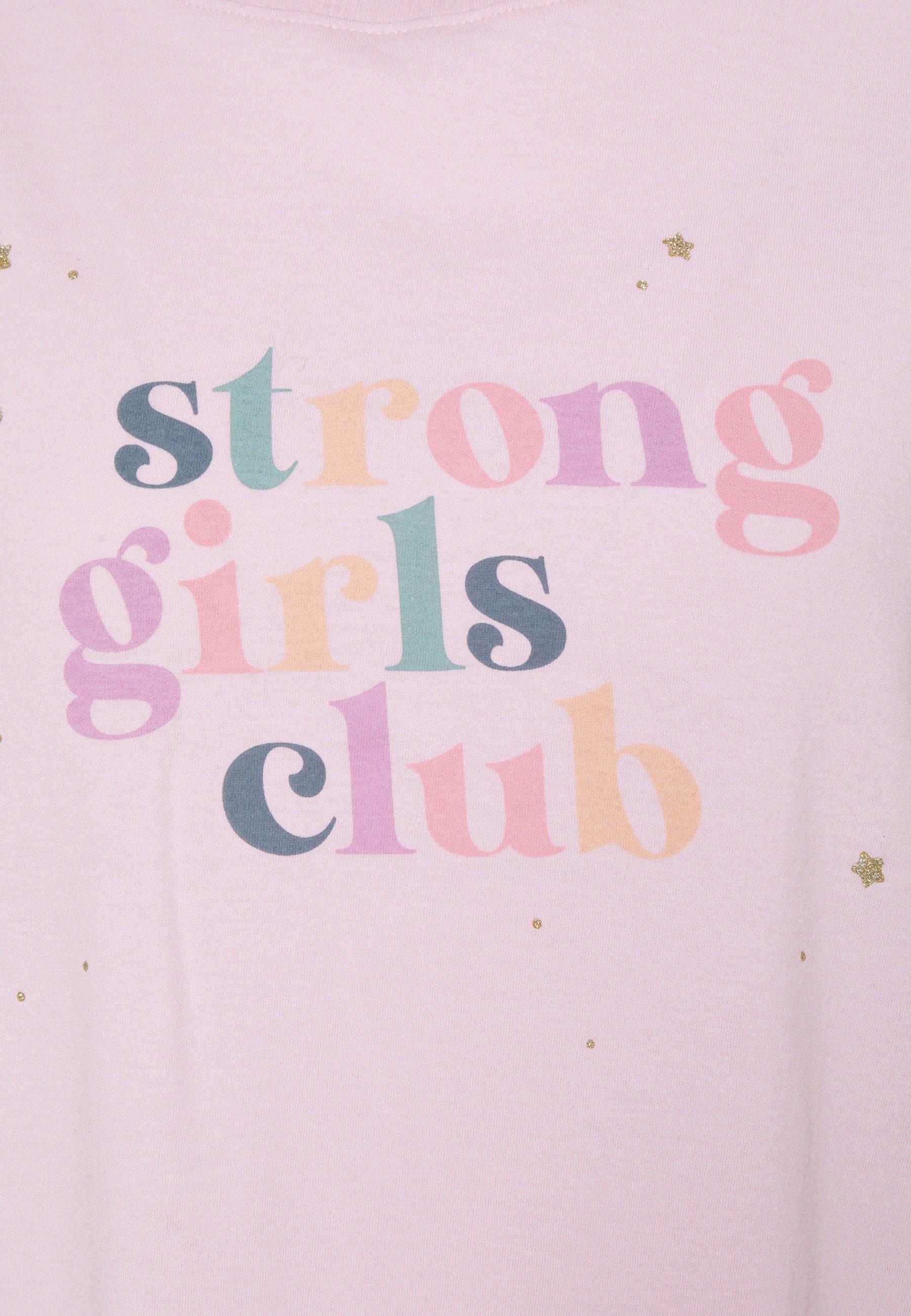 Women STRONG - Nightie