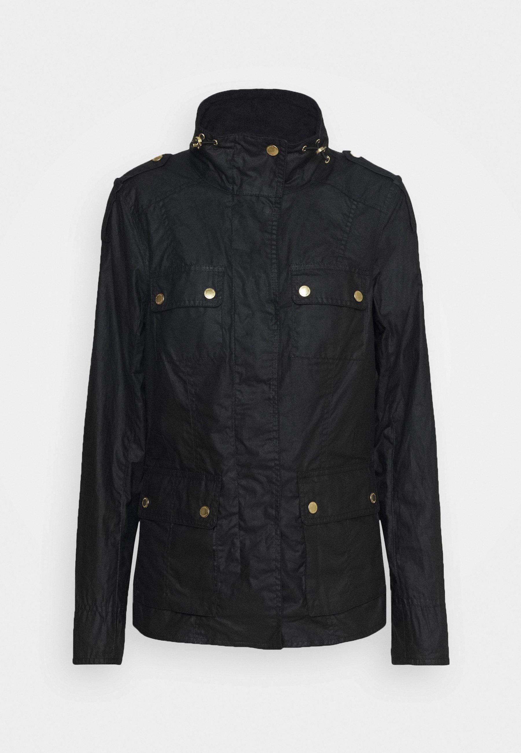 Women DELTA - Summer jacket