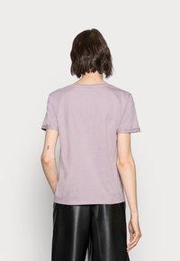 Cream - DYTTA  - Print T-shirt - nirvana - 2