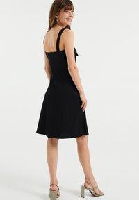 WE Fashion - Robe de soirée - black - 2