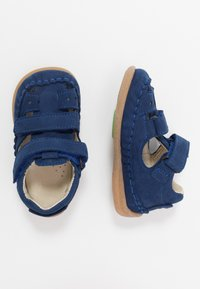 Froddo - OASI MEDIUM FIT - Sandals - blue electric - 0