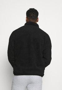 Brave Soul - WESTLEY - Summer jacket - black - 2