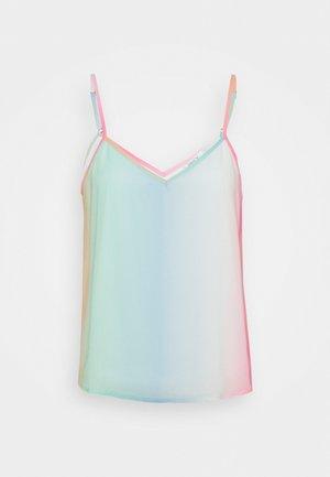 ONLALESSIA SINGLET - Top - sachet pink