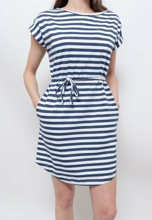 Jerseyjurk - navy blue