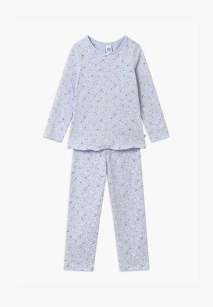KIDS LONG - Pijama - light blue