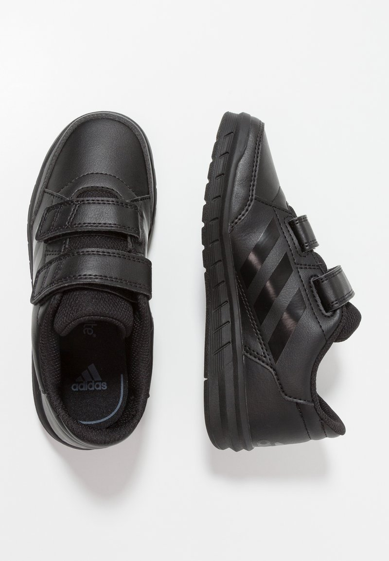 adidas Performance - ALTASPORT CF - Sports shoes - core black