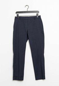 Marc O'Polo - Trousers - blue - 0