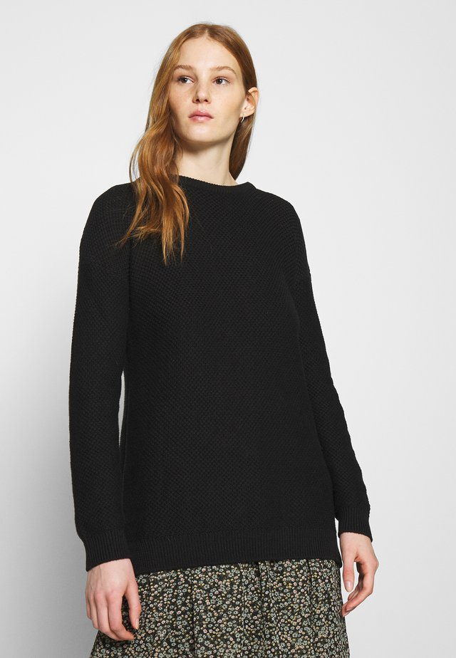 ARCHY  - Sweter - black