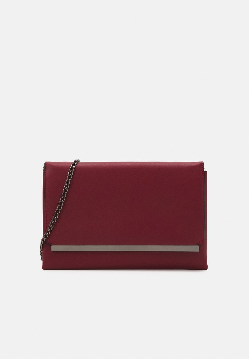 Even&Odd - Clutch - dark red