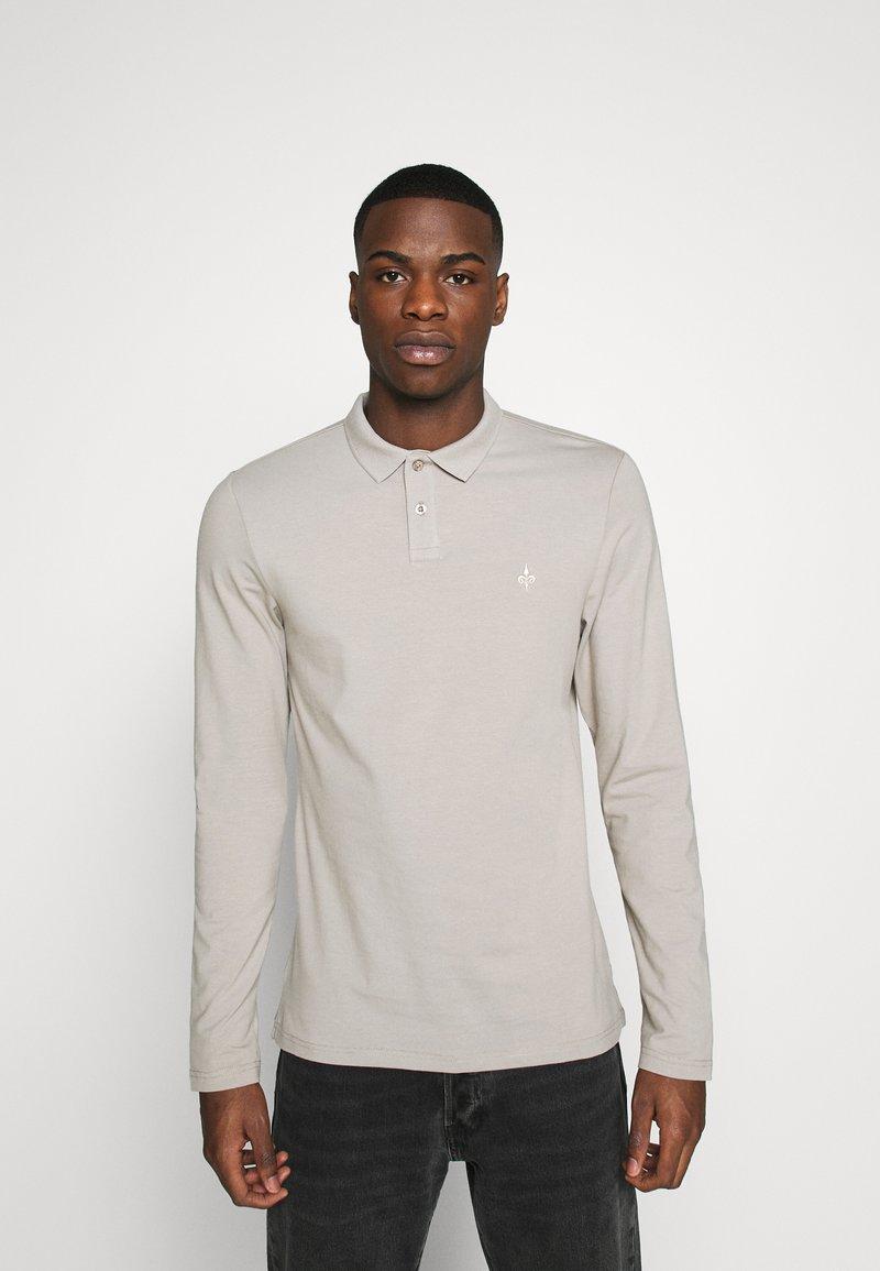 Zign - Polo shirt - sand